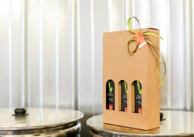 Notre huile d'olive issue des terroirs de l'Hérault