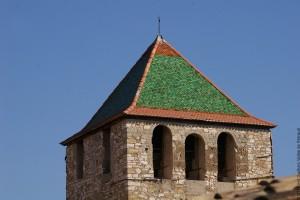 Saint Jean de Fos, village aux reflets vernissés - crédits photos ©OTI Saint-Guilhem-le-Désert