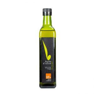 Huile d'olive vierge extra du Mas Palat